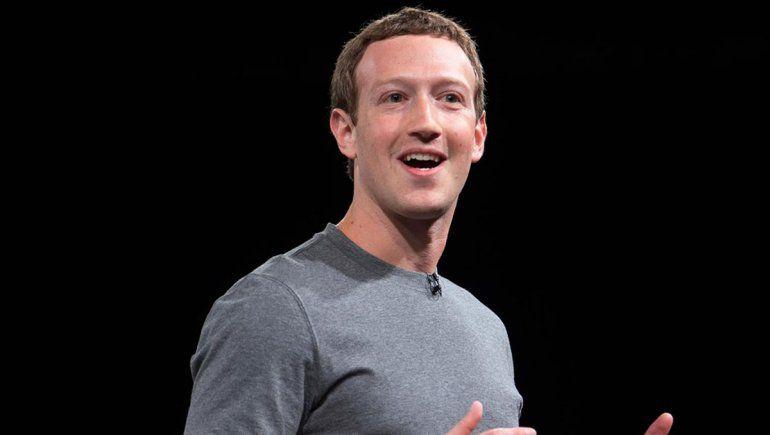 Zuckerberg cree que el teletrabajo llegó para quedarse