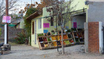 verdulerias a la calle, alternativa ante la crisis