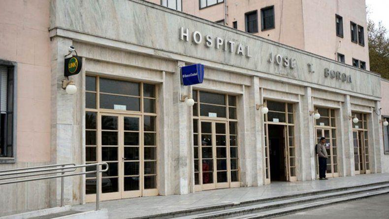 Paciente del Borda murió al ser atacado por una jauría de perros