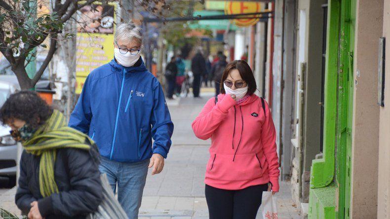 Vecina de Las Lajas recibió el alta y ya son 78 los recuperados
