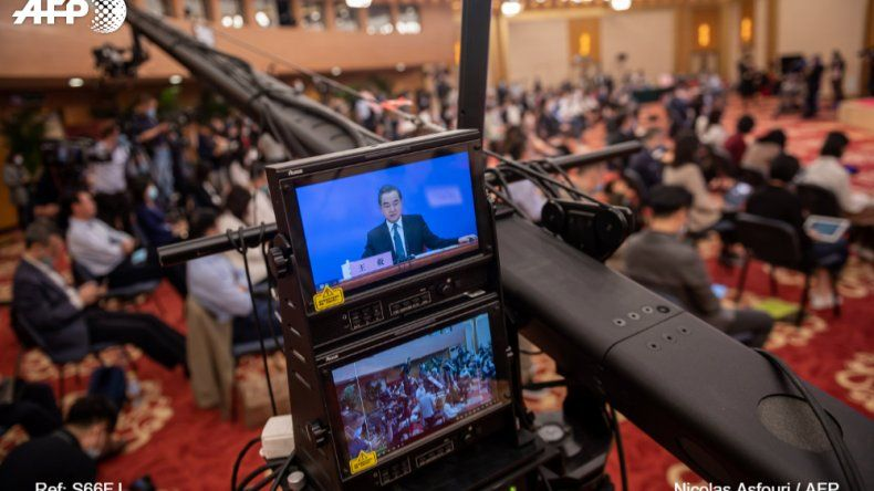 China advirtió que EE.UU. lleva las relaciones al borde de una Guerra Fría