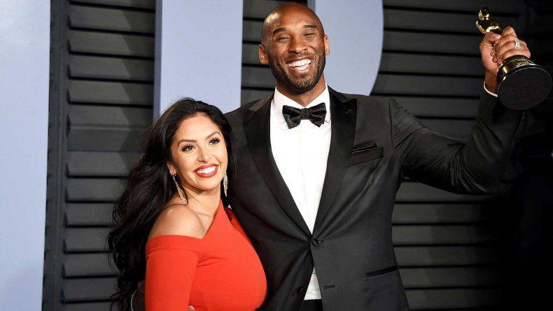 La impactante fortuna que heredará la viuda de Kobe Bryant