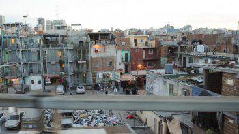 aumento un 46% la asistencia por violencia de genero en barrios populares