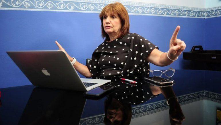 Bullrich: Macri hubiera hecho lo mismo que Uruguay