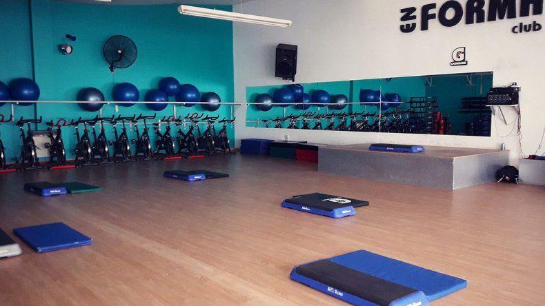 Cuarentena: ¿Qué pasará con los gimnasios en Neuquén?