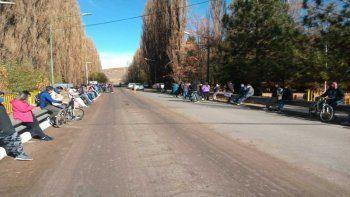 trabajadores temporarios de termas piden extender contratos