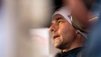 Sébastien Loeb quiere volver a correr el Rally Dakar y lo haría en 2021 con una Toyota privada del Overdrive.