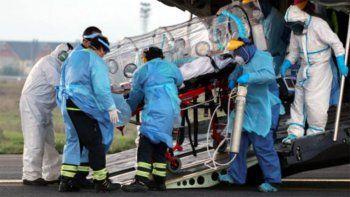 chile confirmo casi 4 mil casos nuevos y 45 fallecidos en un dia