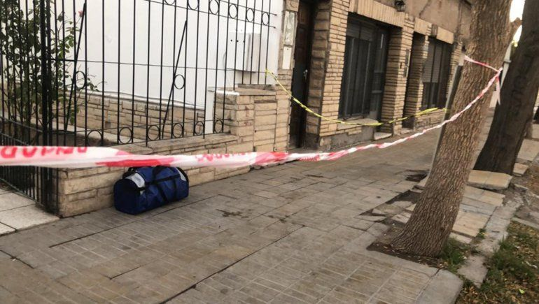 Cerraron un hogar de menores por un operador que dio positivo de COVID-19