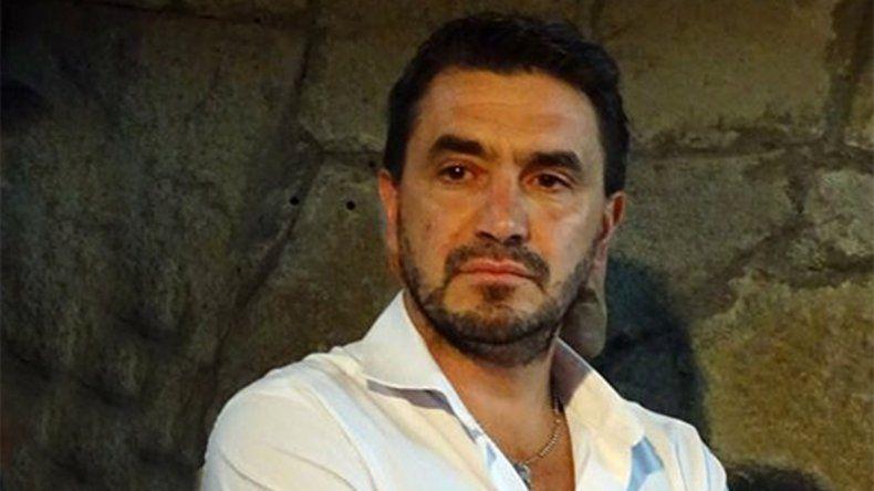 Carlos Saloniti: Imagino al primer turista como un neuquino