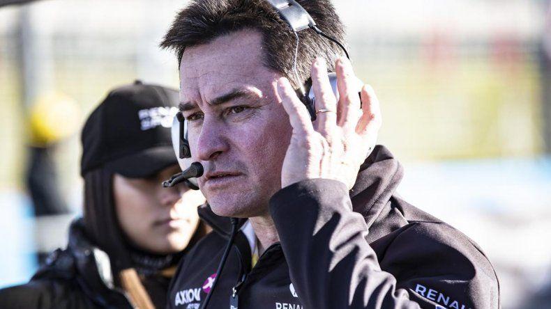 Marcelo Ambrogio remarcó que es imperioso volver a las pista para poder sostener a los distintos equipos del Súper TC2000.