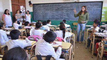 jujuy: volveran las clases en aulas una vez a la semana