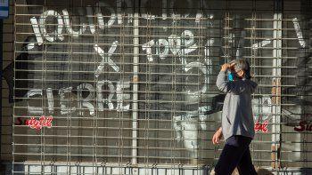 Comerciantes de Neuquén y Centenario harán un autazo