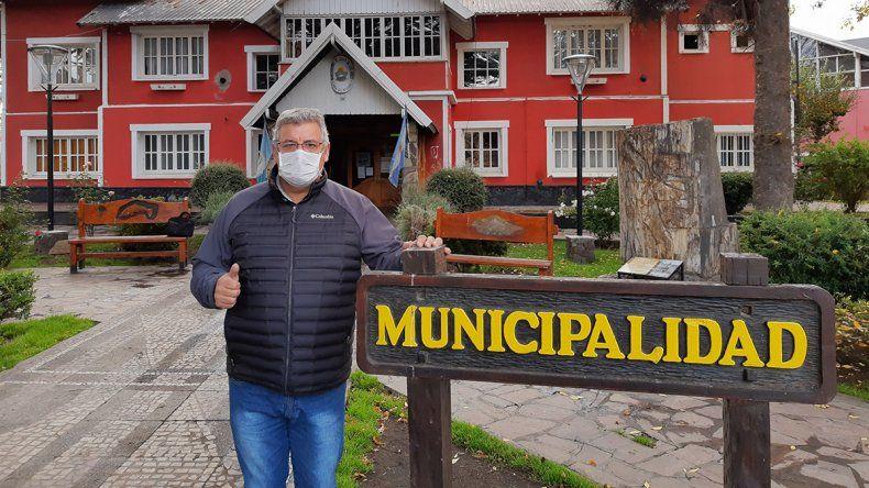 Carlos Corazini: No hay certezas de cómo será la vuelta del turismo