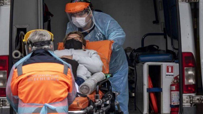 Chile ya tiene más casos de coronavirus que China