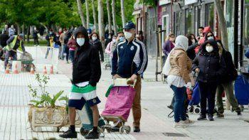 en espana, la pobreza se dispara de manera mas brutal que en 2008