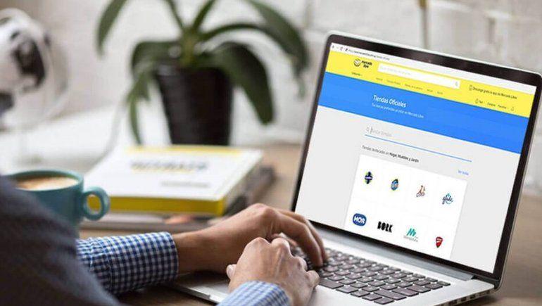 Los productos más vendidos por internet en la cuarentena