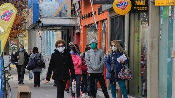 coronavirus: pidieron priorizar al distanciamiento social