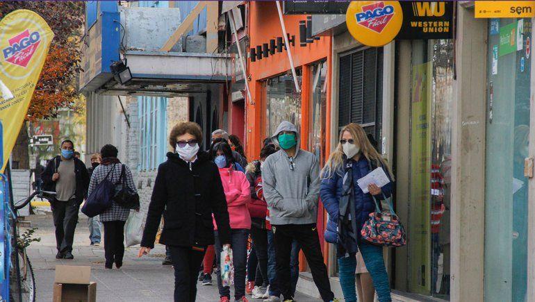 Coronavirus: pidieron darle prioridad al distanciamiento social