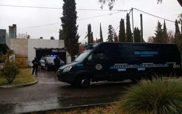 Quemaron más de 30 kilos de marihuana y cocaína secuestrada por Policía
