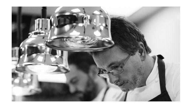 Andoni Luis Aduriz: Producto y productor son memoria viva