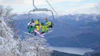 ansiedad y dudas: centros de esqui de la provincia esperan respuestas