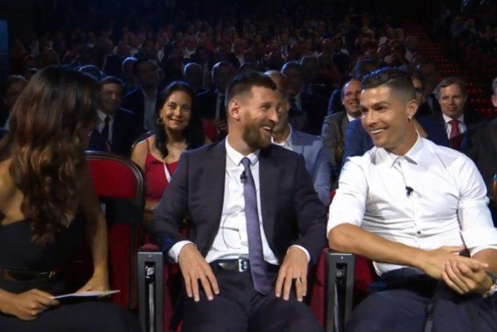 Ni Messi ni Ronaldo: ¿cuál es el deportista mejor pago del mundo?
