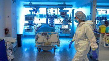 los casos de pacientes que no logran curarse