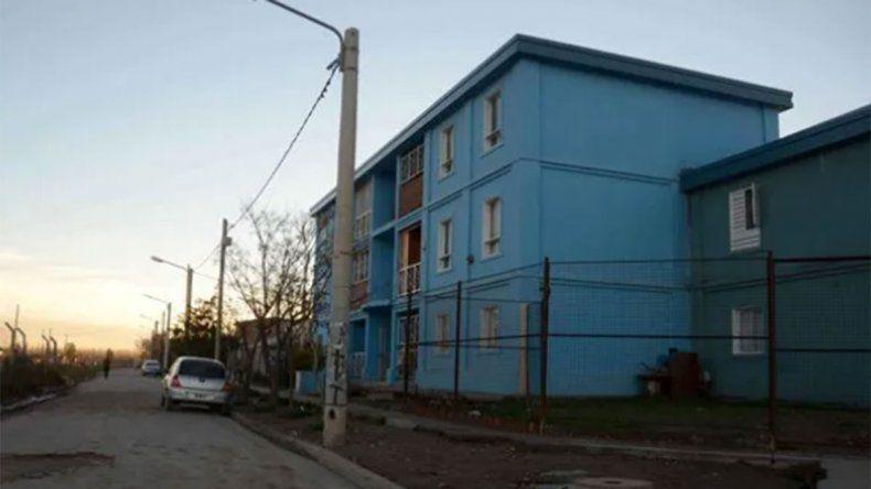Vecinos denuncian intimidaciones en el barrio San Lorenzo