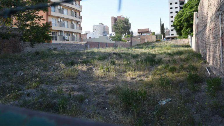 Cae beneficio para terrenos baldíos en los barrios cerrados