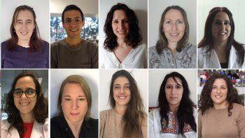cientificos de argentina comenzaron a trabajar en una vacuna contra el covid-19