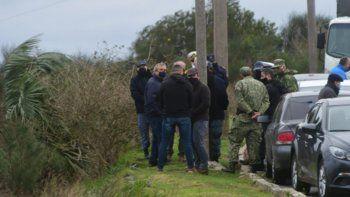 uruguay, de luto: ejecutaron a tres marinos