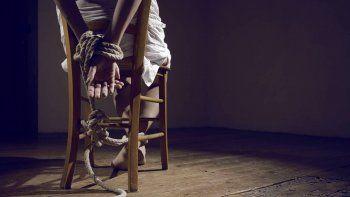 erraron de casa para cumplir una fantasia sexual y terminaron presos