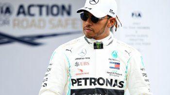 Lewis Hamilton hizo un descargo en su cuenta de Instagram en contra el racismo tras la muerte de George Floyd.