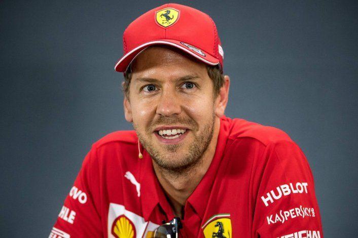 Un ex ingeniero de la Fórmula 1 manifestó que la mejor temporada de Sebastian Vettel en la Fórmula 1 fue la de 2019.