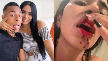 sebastian villa reaparecio y se victimizo por la denuncia de su ex