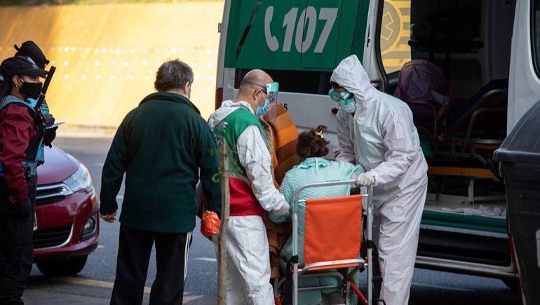 Preocupación en geriátricos porteños: 52 nuevos casos