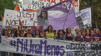 la importancia de aquel primer 3 de junio para el movimiento de mujeres