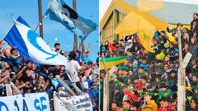 ¡Arde Zapala! Don Bosco y Unión calientan el debate, que llegó al exterior