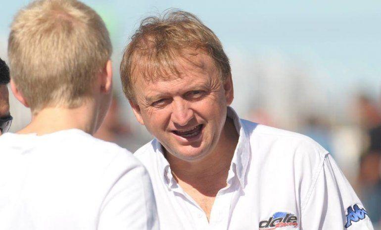 Marco Jakos detalló la complicada actualidad que viven los equipos de Turismo Carretera, los cuales no generan ingresos si no hay carreras.