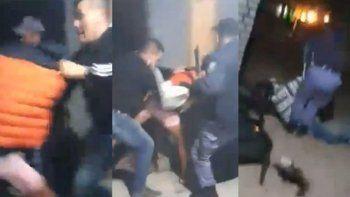 chaco: denuncian abusos de la policia contra comunidad qom