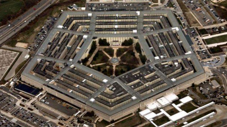 Movilizar al Ejército no está en los planes del Pentágono