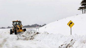 comienza a instrumentarse el operativo invernal 2020
