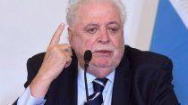 el ministro gines gonzalez garcia le pego a facundo manes por criticar la cuarentena