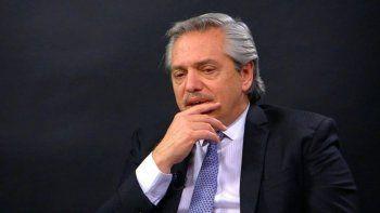 alberto repudio la violencia policial contra comunidad qom