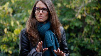 elizabeth gomez alcorta a lmn: el ni una menos dejo en claro lo estructural del problema