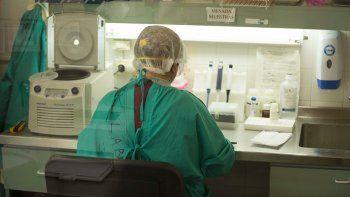 Confirman tres casos de Covid-19 en personal de una clínica de Neuquén