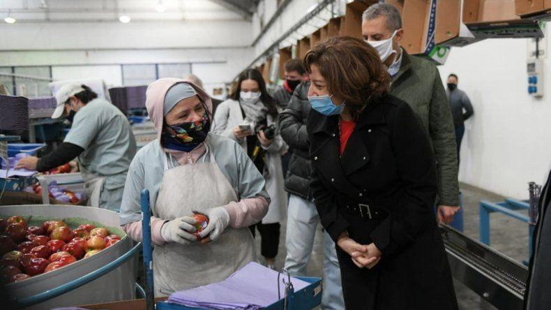 Carreras: Estamos bien parados frente a la pandemia