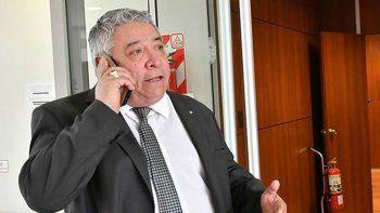 presidente del pj de chubut ataco a un diario por una publicacion
