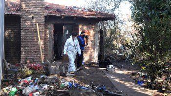 barrio independencia: lo mato de un puntazo al cuello en una pelea y juran venganza